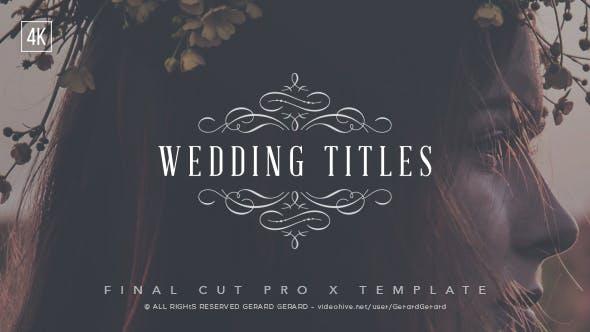 final cut pro wedding templates.html