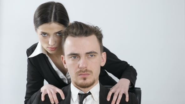 dating a male subordinate