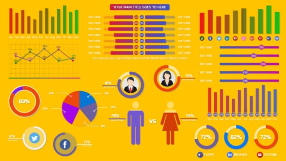 Infographic Toolkit - VideoHive product image