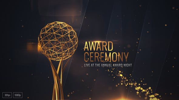 Award Ceremony Pack - VideoHive product image