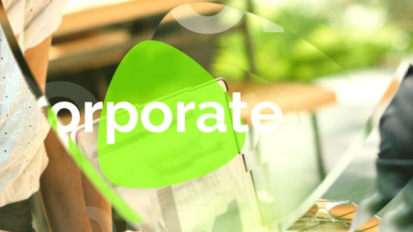 Corporate Logo Reveal - VideoHive product image